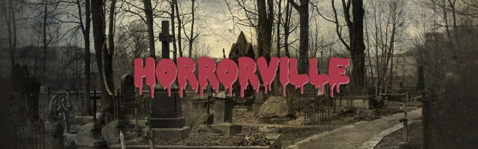 Horrorville, USA