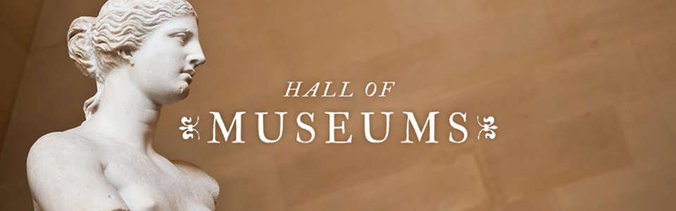 Hall of Museums