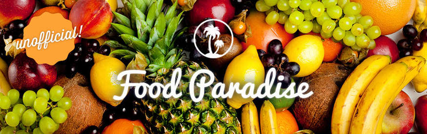 Food paradise banner 89210555 2e2b 4796 8c68 da187087be94