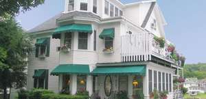 Harbour Towne Inn On The Waterfront- Boothbay Harbor, Maine