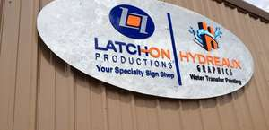 Latch-On Productions