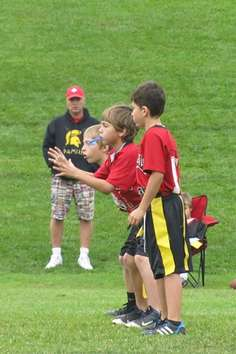 Chino Hills Youth Flag Football, Chino Hills | Roadtrippers
