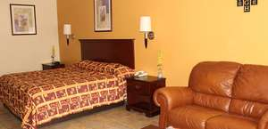 Texas Inn & Suites - Mcallen/Hidalgo/Mission