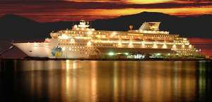 Alessa Cruise & Tours