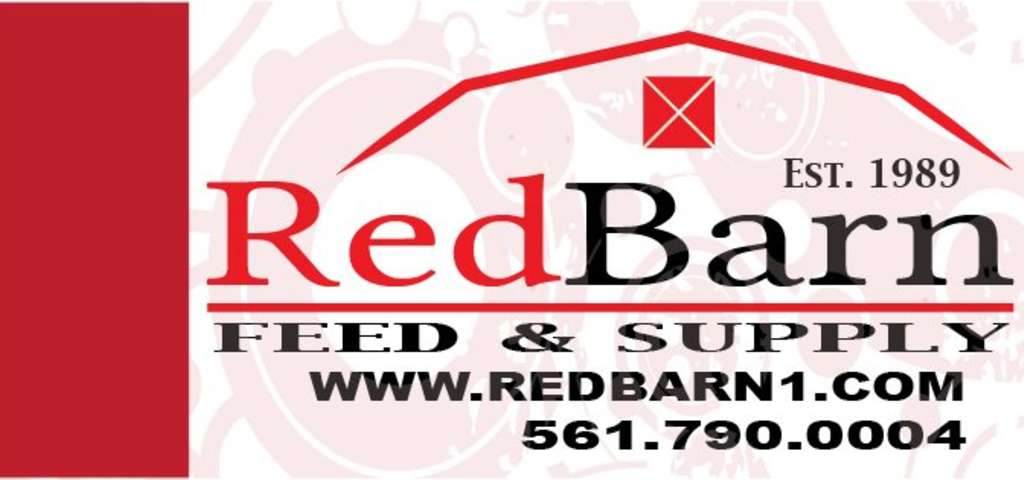Red Barn Feed And Supply Loxahatchee Groves Roadtrippers