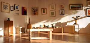 Siskiyou County Gallery Guide