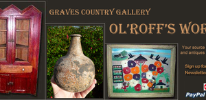Graves Country Gallery- Ol Roff's World