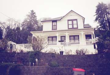 The Goonies House Film Location
