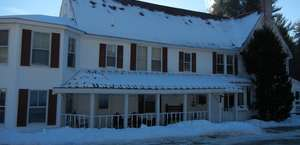 Cranmore Mountain Lodge