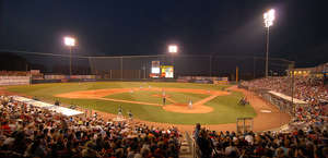 Cedar Rapids Kernels Baseball Team