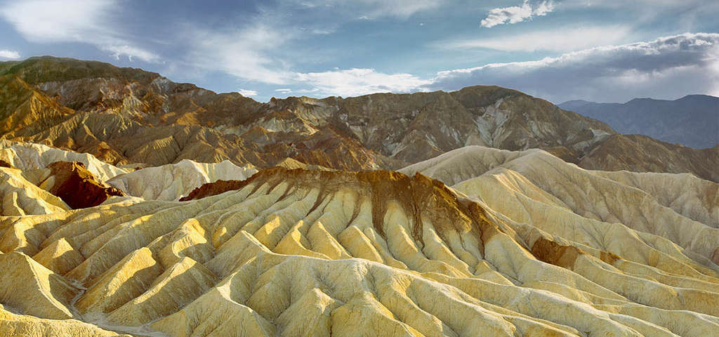 Zabriskie Point Las Vegas Roadtrippers