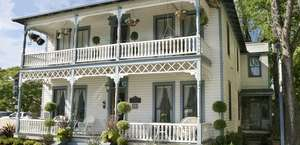 Carriage Way Bed & Breakfast