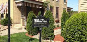 Weller Haus Bed & Breakfast