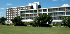 Blockade Runner Beach Resort & Conference Center