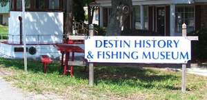 Destin History & Fishing Museum