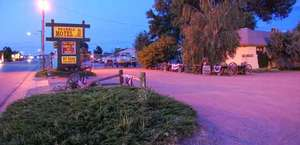 Bramble Motel & RV Park