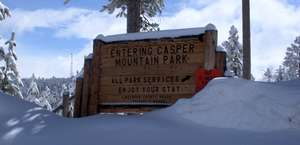 Casper Mountain Bed & Breakfast