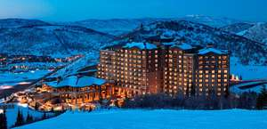 Shadow Ridge Resort Hotel