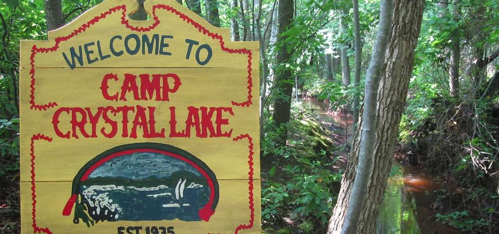 Camp Crystal Lake Blairstown Roadtrippers