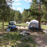 White River Station Campground