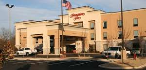 Hampton Inn - Monticello