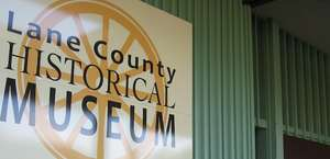 Lane County Historical Society and Museum