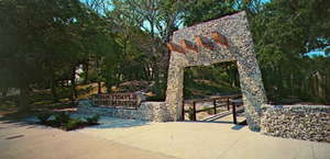 Fort Walton Beach Indian Temple Mound Museum