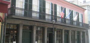 Historic New Orleans Collection