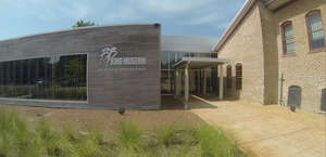 BB King Museum and Delta Interpretive Center