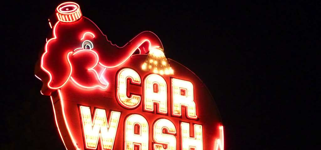 Elephant car wash seattle roadtrippers elephant car wash solutioingenieria Image collections