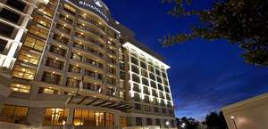Renaissance Raleigh North Hills Hotel, A Marriott Luxury & Lifestyle Hotel
