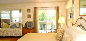 Canyonside Bed and Breakfast
