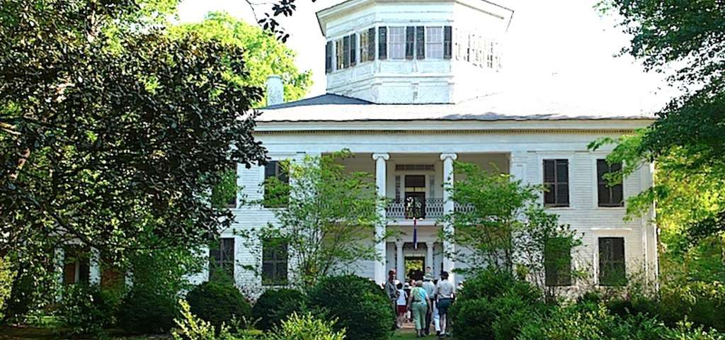 Waverly Plantation, West Point | Roadtrippers