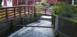 Willamette Heritage Center at the Mill