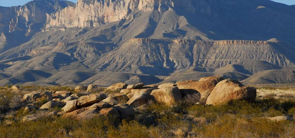 guadalupe mountains national park texas roadtrippers. Black Bedroom Furniture Sets. Home Design Ideas