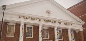 Children's Museum of Maine