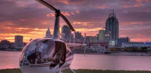 Stratus Helicopter Tours