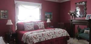Grace and Glory Bed and Breakfast