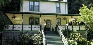 Santa Nella House Bed and Breakfast