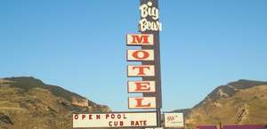 Big Bear Motel