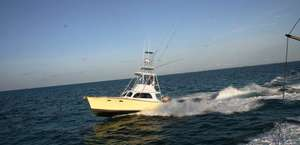 A Pirates Choice Fishing Charters