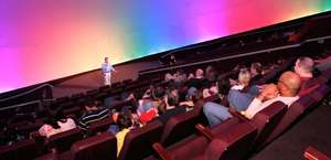 IMAX Films at The Detroit Science Center