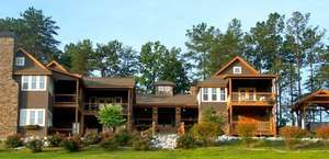 Three Pines View Bed and Breakfast