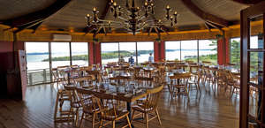 The Looking Glass Restaurant