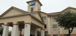 Holiday Inn Express Hotel and Suites Oklahoma City - Airport - Meridian Avenue