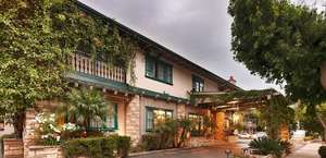BEST WESTERN PLUS Encina Inn and Suites