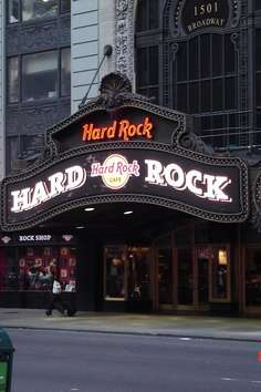 Hardrock International