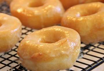 Haskells Donuts