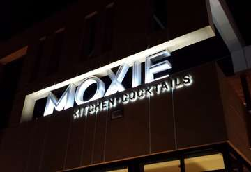 Moxie Kitchen And Cocktails