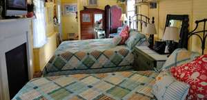 The Captain's Stay Bed & Breakfast